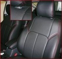 Clazzio Perforated Leather Seat Cover  DOES NOT FIT THE SPEC TC