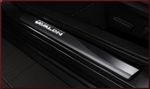 Illuminated Door Sill Protectors