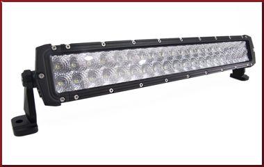 """Heavy Duty CREE Light Bars 20"""""""