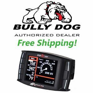 Bully Dog - GT Platinum Gas