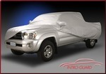 QuickSilver Car Covers by Intro-Guard Full Custom - Short Bed