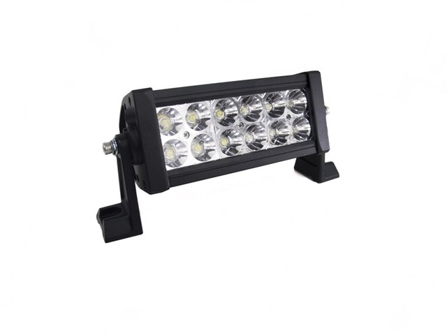 "8"" LED Street Series Light Bar 36W/2,340LM"