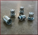 Alloy Wheel Locks