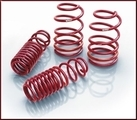 Sportline Lowering Springs, Set of 4