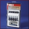 TRD Wheel Installation Kit 12mm Spline Drive Lugnuts and Locks
