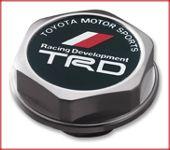 TRD Oil Filler Cap - Japan (Twist-On)