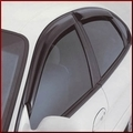 Vent Visors - 4 Door Sedan