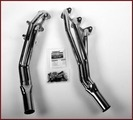 Headers - Ceramic  Coated FREE SHIPPING!