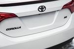Corolla Black Overlay Bundle (Model SE Only)