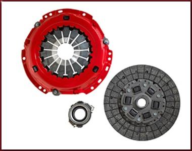 TRD Heavy Duty Clutch Assembly (2.4L Motor Only)