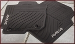 All-Weather Floor Liners - 3-Piece