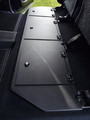 2014-2020 Toyota Tundra Crewmax Aluminum Under Seat Storage