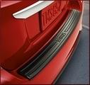 Rear Bumper Protector - Sport Fascia Bumper Style