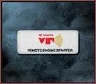 Remote Engine Start - Vehicles with Smart Key