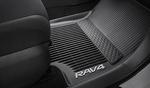 RAV4 All Weather Floor Mats