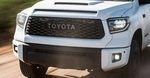 2019 Tundra TRD Pro Grille