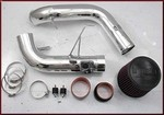 Injen Cold Air Intake - Polished (No CARB)