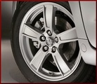 "16"" Alloy Wheel"