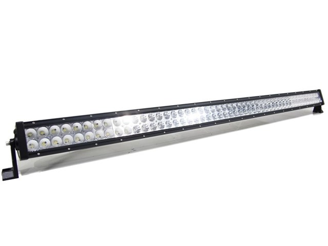 "50"" COMBO Street Series LED Light Bar 300W/20,000LM"