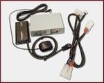 SiriusXM Satellite Radio Interface Kit with Tuner