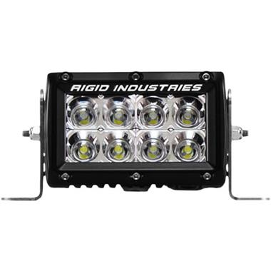 """E-Series 4"""" Clear Flood LED Light Bar"""