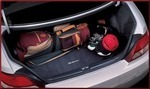 Convertable Trunk Mat - Black