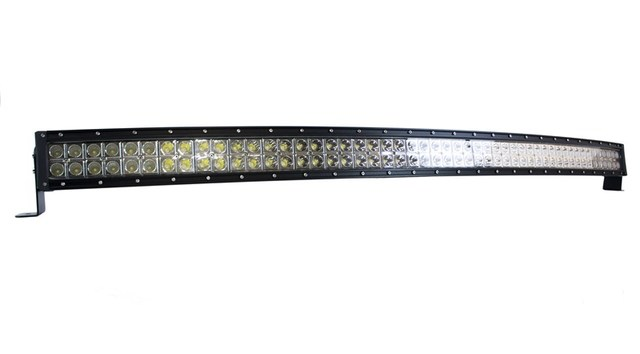 """50"""" CREE Wraparound COMBO LED Light Bar"""