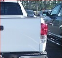 2010 Tundra Tail Light - Right Hand