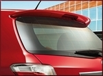 Rear Spoiler - Color Coded