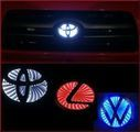 Universal LED Lighted Emblem