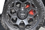 "20"" Ultra Clash Wheel"