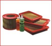 TRD High Flow Air Filter