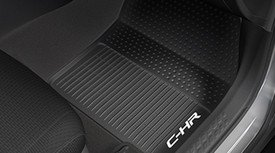 Toyota C-Hr All Weather Liners