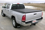 2016 - 2018 Tacoma 6' Bed, Soft Roll-up Tonneau Cover by Access Cover