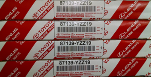 4 Pack of Genuine Toyota Cabin Air Filters