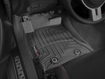 2013-2016 FRS 1st Row Floor Liners - Black