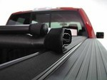 2007-2018  Tundra Max Tonneau Cover LiteRider® Roll-Up WITHOUT DECK RAIL SYSTEM