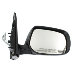 Mirror Assembly 2009-2013 COROLLA (RH)