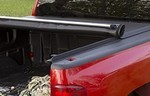 2007-2017 Tonneau Cover LiteRider®  Roll-Up  WITH DECK RAIL SYSTEM