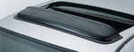 Sunroof Wind Deflector from Auto Ventshade 2014-2017