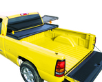 2014-2017 TONNEAU COVER HARD TRI-FOLDING 5.5 BED By Rugged Cover