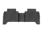 2016-2017 Tacoma Double Cab 2nd Row Floor Liner - Black