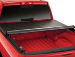 2014-2017 Tonneau Cover; LiteRider Soft Roll-Up WITH DECK RAIL SYSTEM 8.1 BED