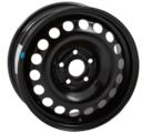 Wheel, Steel