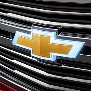 Emblem Pkg - GM (84309189)