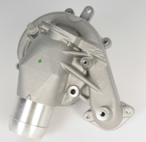 Water Pump Does Not Include Gasket