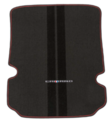 Cargo Mat, All-Weather, Red Binding