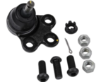 Ball Joint, Left Lower, Right Lower, Front Lower