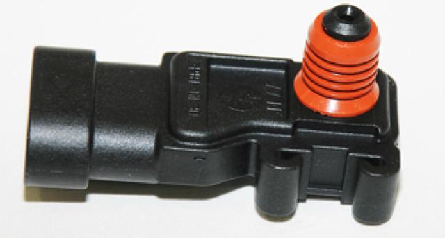 M.A.P Sensor