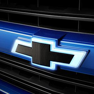 Exterior Trim, Illuminated Emblem - GM (84129741)